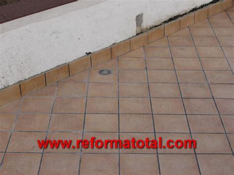 004 356_Fotos de reforma azotea Madrid :: Imágenes de ...