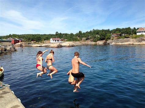 10 buenas razones para viajar a Noruega con niños | Viajares