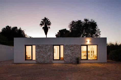 10 casas pequeñas, modernas e impresionantes