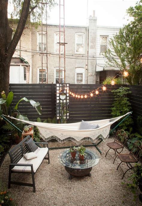 10 consejos simples para decorar tu patio este verano