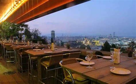 10 De las Mejores Terrazas de Barcelona, España