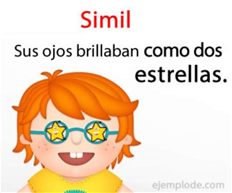 10 Ejemplos de Símil