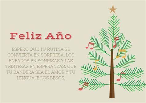 10 felicitaciones de Navidad y Año Nuevo para amigos