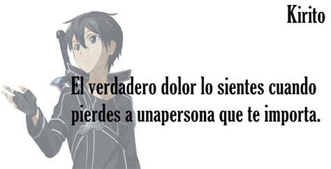 10 Frases Anime 1   Imágenes   Taringa!