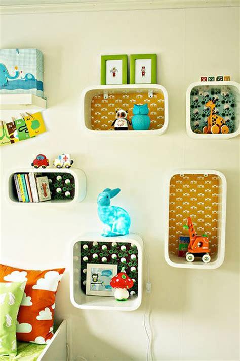 10 ideas fáciles para decorar habitaciones infantiles ...