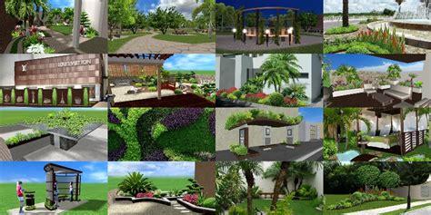 10 Ideas Grandes para Jardines Pequeños · Diseños de ...