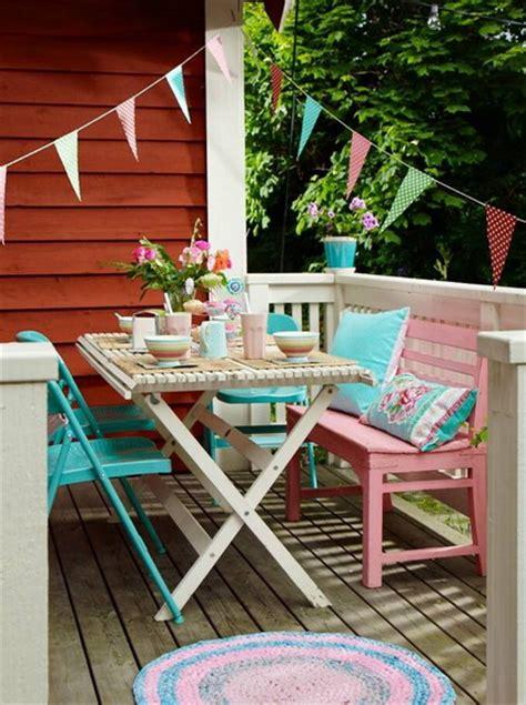 10 ideas para balcones pequeños   Decoración de Interiores ...