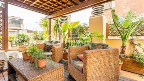 10 ideas para decorar terrazas de áticos como un ...