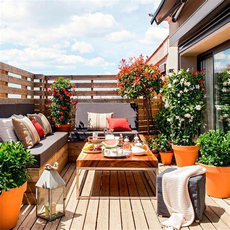 10 ideas para decorar terrazas y balcones   Handfie DIY