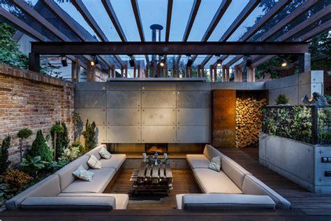 10 ideas para diseñar terraza para relax | Construye Hogar