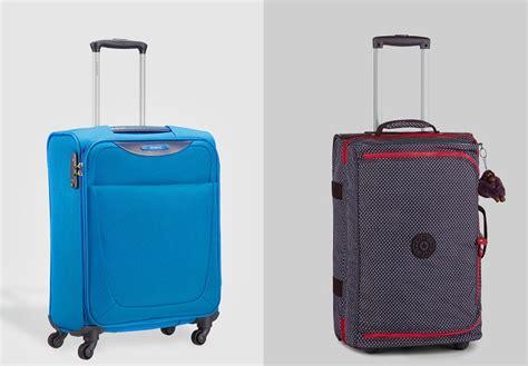 10 maletas de cabina El Corte Inglés para viajar sin ...