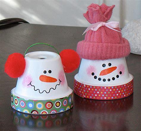 10 manualidades de Navidad para niños   Pequeocio
