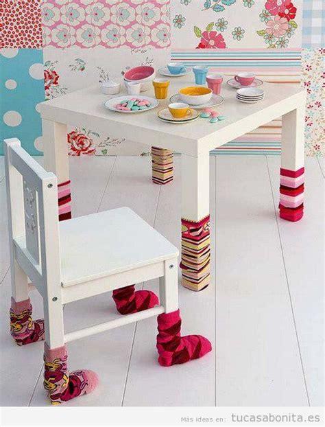 10 manualidades para decorar dormitorios infantiles   Tu ...