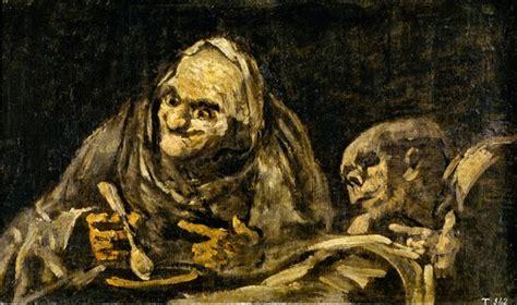 10 mejores cuadros de Goya   Top 10 Listas