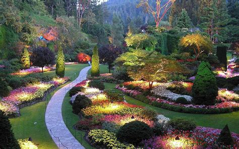 10 Most Beautiful Gardens In The World