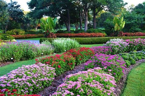 10 of the Most Beautiful Gardens in Texas