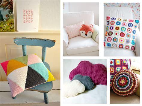 ¡10 propuestas para decorar tu casa con crochet!