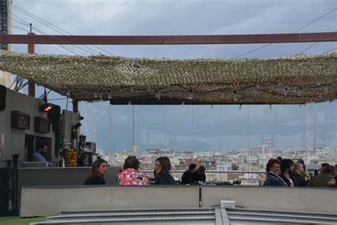 10 Terrazas chulas en el cielo de Madrid   Mirador Madrid