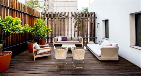10 terrazas con encanto