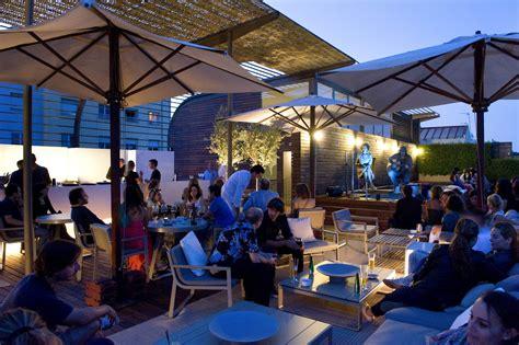 10 terrazas de hoteles para un plan...| La noche ...