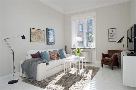 10 trucos para la decoración de pisos pequeños