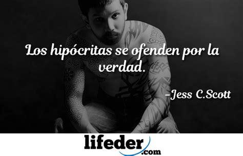 +100 Frases de Hipocresía, para Gente Falsa y Mentirosa ...