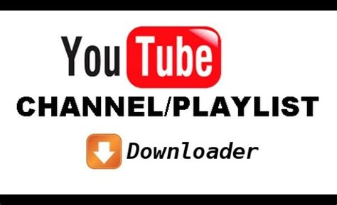 100% Free YouTube Playlist Downloader – Download Whole ...