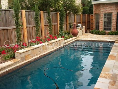 1000+ images about small yard pool ideas on Pinterest ...