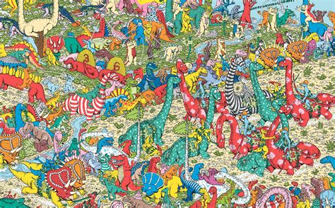 1000+ images about Where s Waldo on Pinterest | Wheres ...