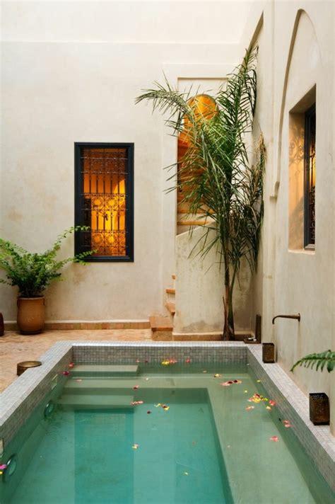 1001 + Ideas de piscinas pequeñas para tu patio