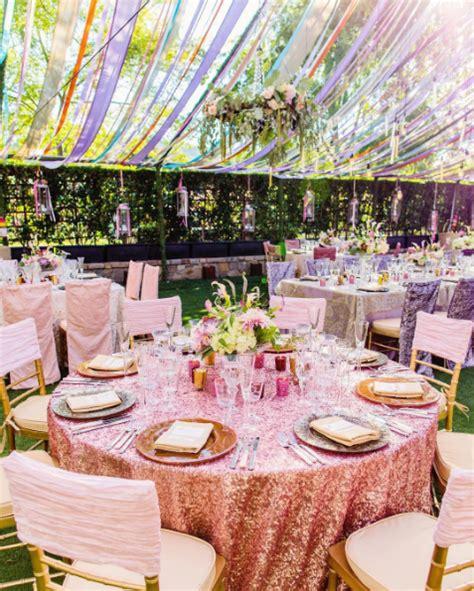 101 fiestas: Ideas de decoración del salón de mi primera ...