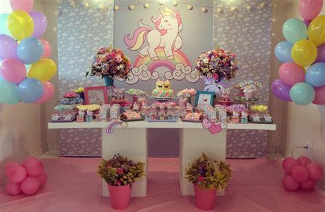 101 fiestas: Ideas para Decorar tu Fiesta de Unicornio
