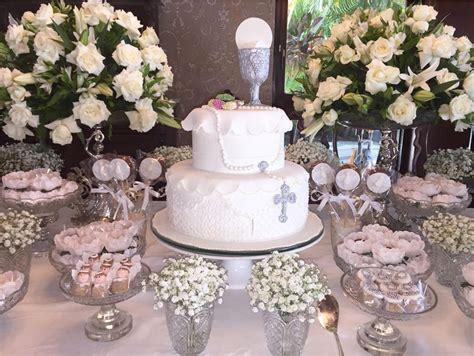 101 fiestas: Ideas para la mesa de dulces de la primera ...