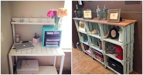 11 ideas creativas para reciclar palets de madera   Para ...