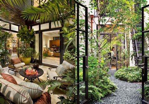 11 ideas ganadoras para decorar el patio de tu casa