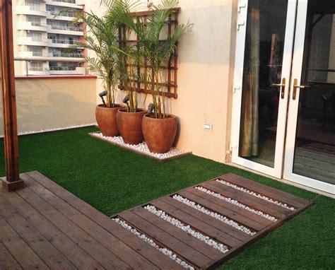 11 ideas para pisos de patios y terrazas