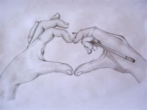 11 nuevos dibujos a lápiz de amor   Dibujos a lapiz
