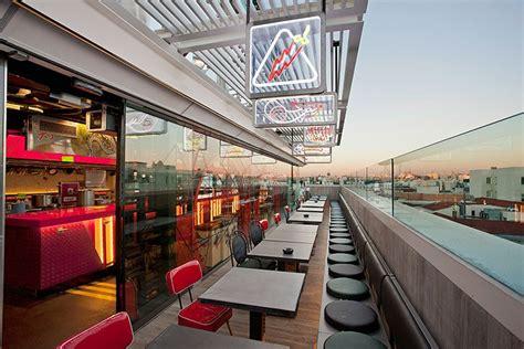 12 + 1 terrazas de Madrid en las que sí se come bien   eat ...