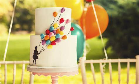 12 ideas de pasteles de cumpleaños fáciles de hacer   IMujer