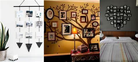 12 ideas geniales para decorar con fotos tu casa   Mujer de 10