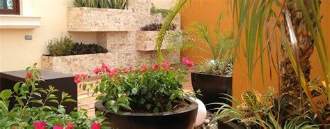 12 jardines pequeños para copiar en casa