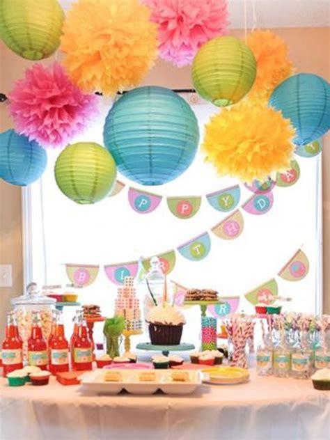 12 manualidades con pompones para fiestas