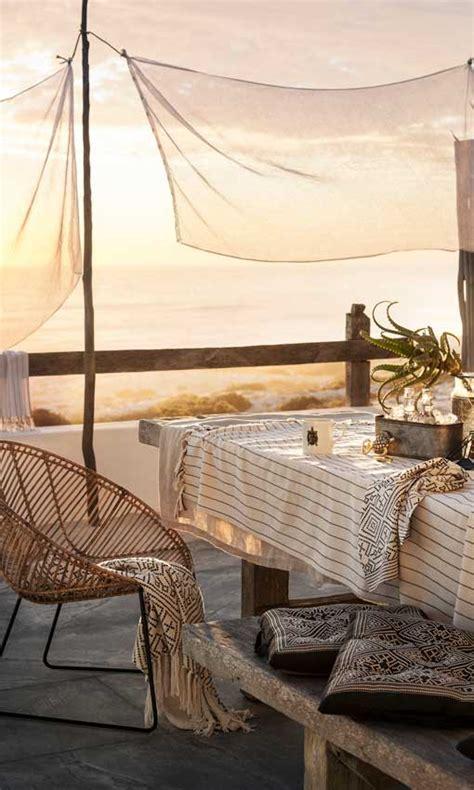 12 terrazas con encanto para disfrutar  y exprimir  el ...