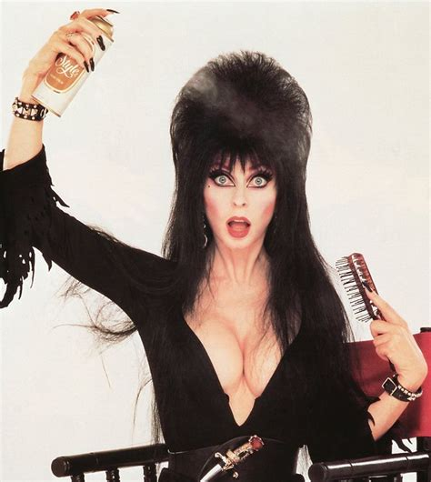 13 best images about Elvira merchandise to die for on ...