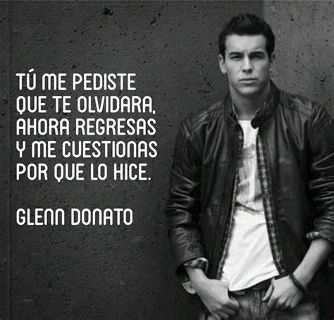 133 best images about Glenn Donato Poemas Citas y ...