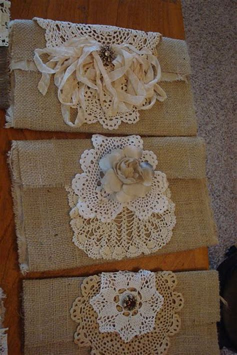 139 best images about Burlap...For Home Decor and Gifts on ...