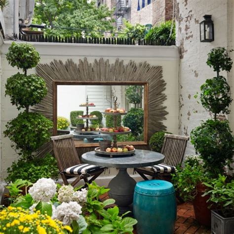 14 Ideas Geniales Para Decorar Tu Patio
