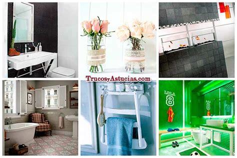 14 objetos que nunca imaginaste que podían decorar tu baño ...