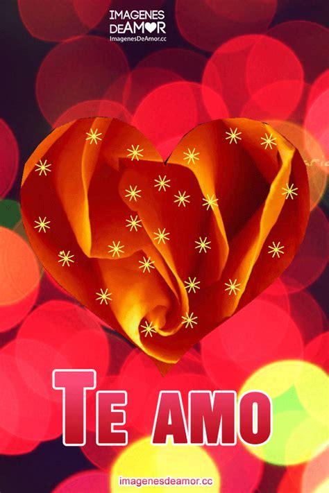 15 Corazones de amor para dedicar con movimiento