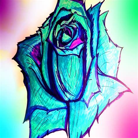 15++ Dibujos Coloreados A Lapiz
